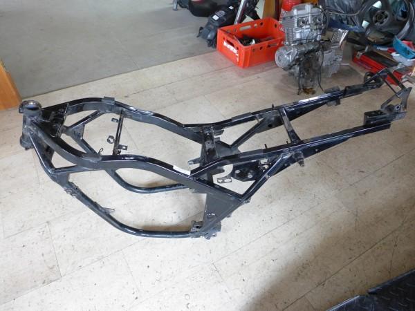 Honda CB 500 PC26 Rahmen