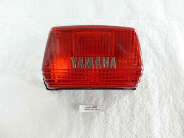 Yamaha XJ 900 58L Rücklicht