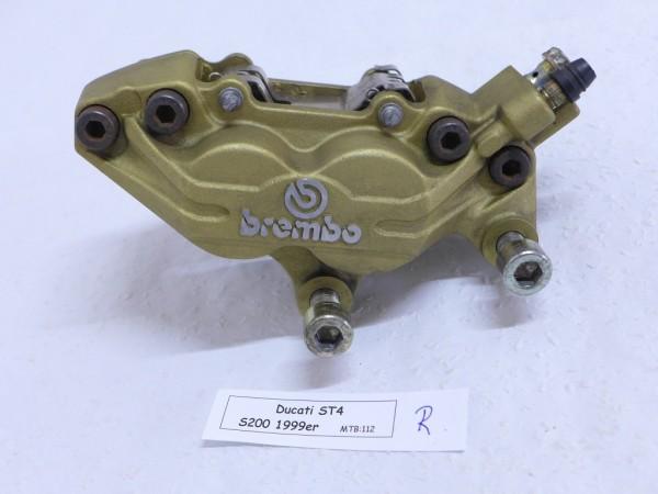 Ducati ST4 S200 Bremssattel vorn rechts