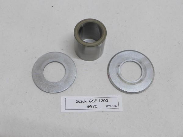 Suzuki GSF 1200 GV75A Kupplung Anlaufscheiben