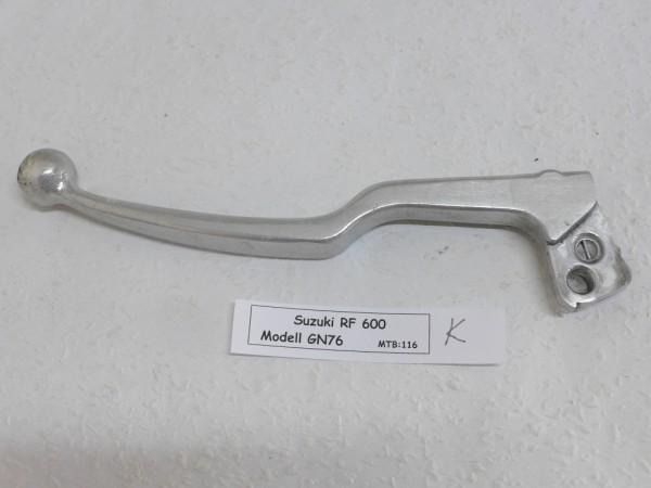 Suzuki RF 600 GN76 Kupplungshebel