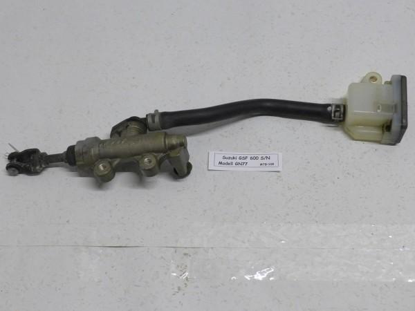 Suzuki GSF 600 GN77 Bremszylinder hinten